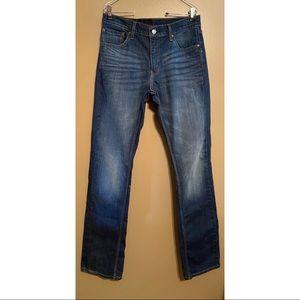 Men's Straight Leg Levi's Size 32x36